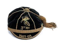 Wasps RFC 3rd XV Cap 1907-08