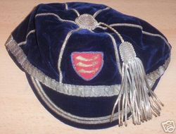 Middlesex County Rugby Cap