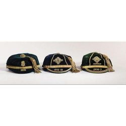 3 Northern Ireland Football Caps 1906-1912