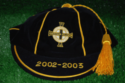 Kevin Horlock Northern Ireland Football Cap 2002-2003