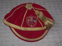 Great Britain Rugby League Cap 1957