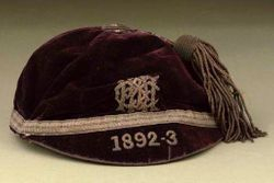 Rugby League Cap 1892-3