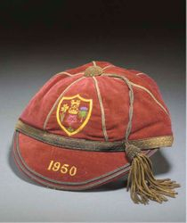 Great Britain Rugby League cap 1959