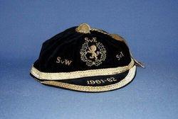 Scotland International Football Cap 1951-52