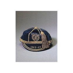 Scotland Football Cap v NI & Wales 1963-64