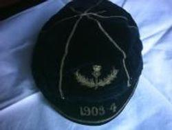 Scotland Rugby Cap 1903-4