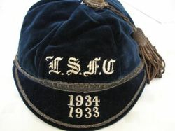 London Scottish Football Club Rugby Cap