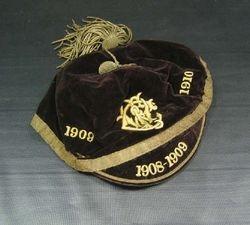 Watsonians Rugby Club Cap Scotland