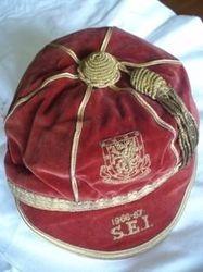 Wales International Football Cap 1958-59