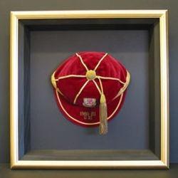 Welsh International Football Cap
