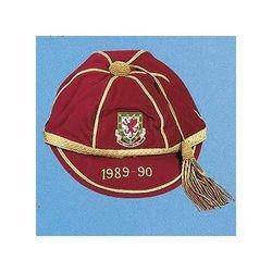 Clayton Blackmore's Wales International Football Cap 1989-90 season