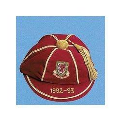Clayton Blackmore's Wales International Football Cap 1992-93 season