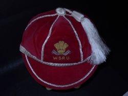 Welsh Schools Rugby Cap