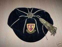 Aberdare Grammar School Rugby Cap