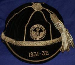 Neath Rugby Cap 1931