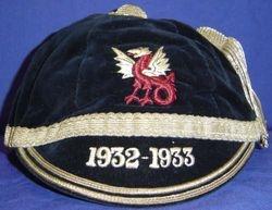 Llandovery College Rugby Cap
