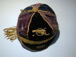 1921 Royal Engineers Honours Cap