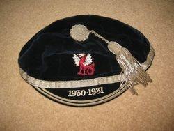 Llandovery College Honours Cap 1930-32