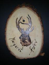 My Deer Darling-Back