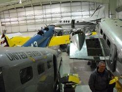 Beechcraft SNB-2 Project