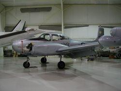L17A Twin Navion