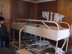 Link Trainer Desk