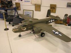 Iowa Aviation Heritage Museum