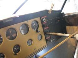 1941 Stinson 10A