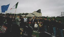 Newry Easter 1992