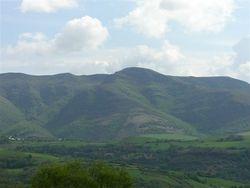 Serra do Iribio