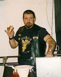 Phil in 1999