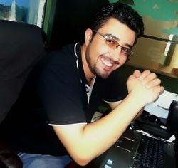 Rahel Ahmad