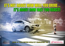 Alert Driving Campaign
