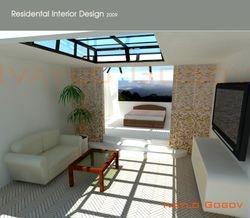 Residental Interior Design