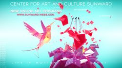 Center for Art and Culture Sunward