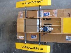 Allan Yuen's .67/.80 Twin JagIII