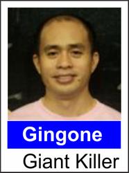 GINGONE
