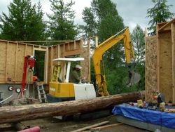 Log Setting