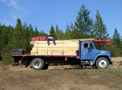 Timber Load