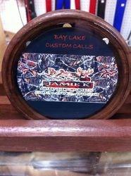 Bay Lake Custom Turkey Calls