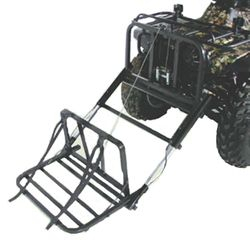 Great Day frontloader for 4 wheeler