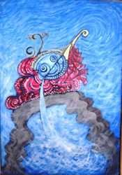 Pjesma morske pjene(The Song of Sea foam)