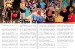 Kolor Shades 2008