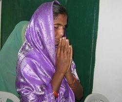 Praying with Tears