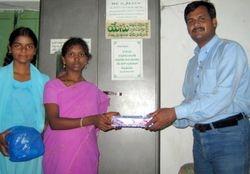 Gift Distribution