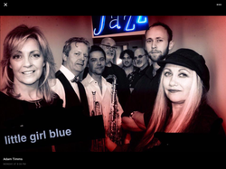 Jazz with Little Girl Blue