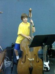 De La Salle, Year 7 band program - '07