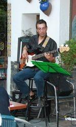 Con Clave de Luna Trio