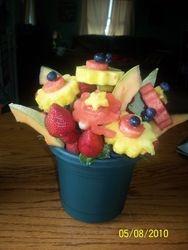 Fruit Pots