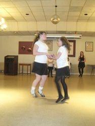 2010 Irish American Society Dance